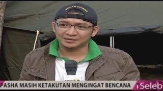 Video Cerita Pasha 'Ungu' Selamat Dari Gempa & Tsunami Palu - iSeleb 05/10 MP3, 3GP, MP4, WEBM, AVI, FLV Desember 2018