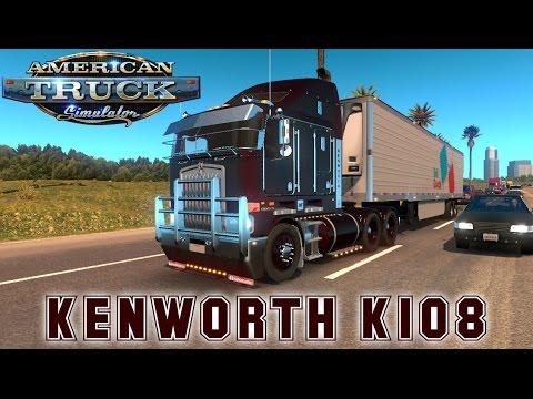 Kenworth K108