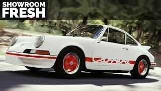 Forza Horizon 3: Porsche Car Pack Car: 1973 Porsche 911 Carrera RS PI: C 589 Price: 200,000 Cr Drivetrain: RWD --------------------------------- ►Facebook: h...