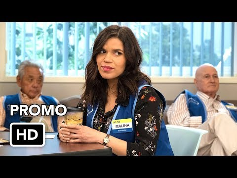"Superstore Season 4 ""Jonah and Amy"" Promo (HD)"