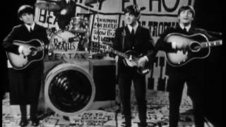 The Beatles - I Want To Hold Your Hand [HD]