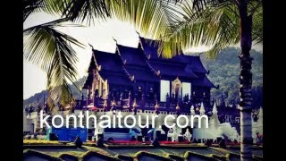 Chiang Mai Travel Agent In Thailand ( Tour Operator Chiang Mai )