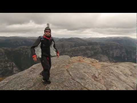 I can fly - This feature documentary was shot last summer. Sebastien Montaz has been filming the Skyliners and their Alpina watches on an incredible exploration into the...