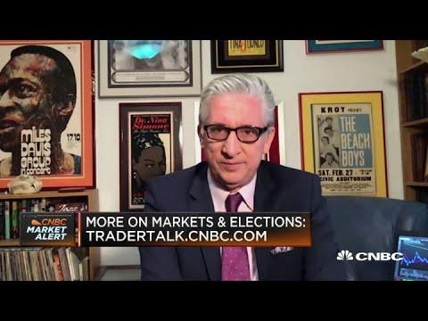 Stocks fall sharply at open amid Covid-19 resurgence
