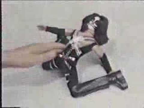 Collection - KISS TV Commercials