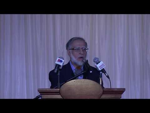 Kashmir Conference Toronto
