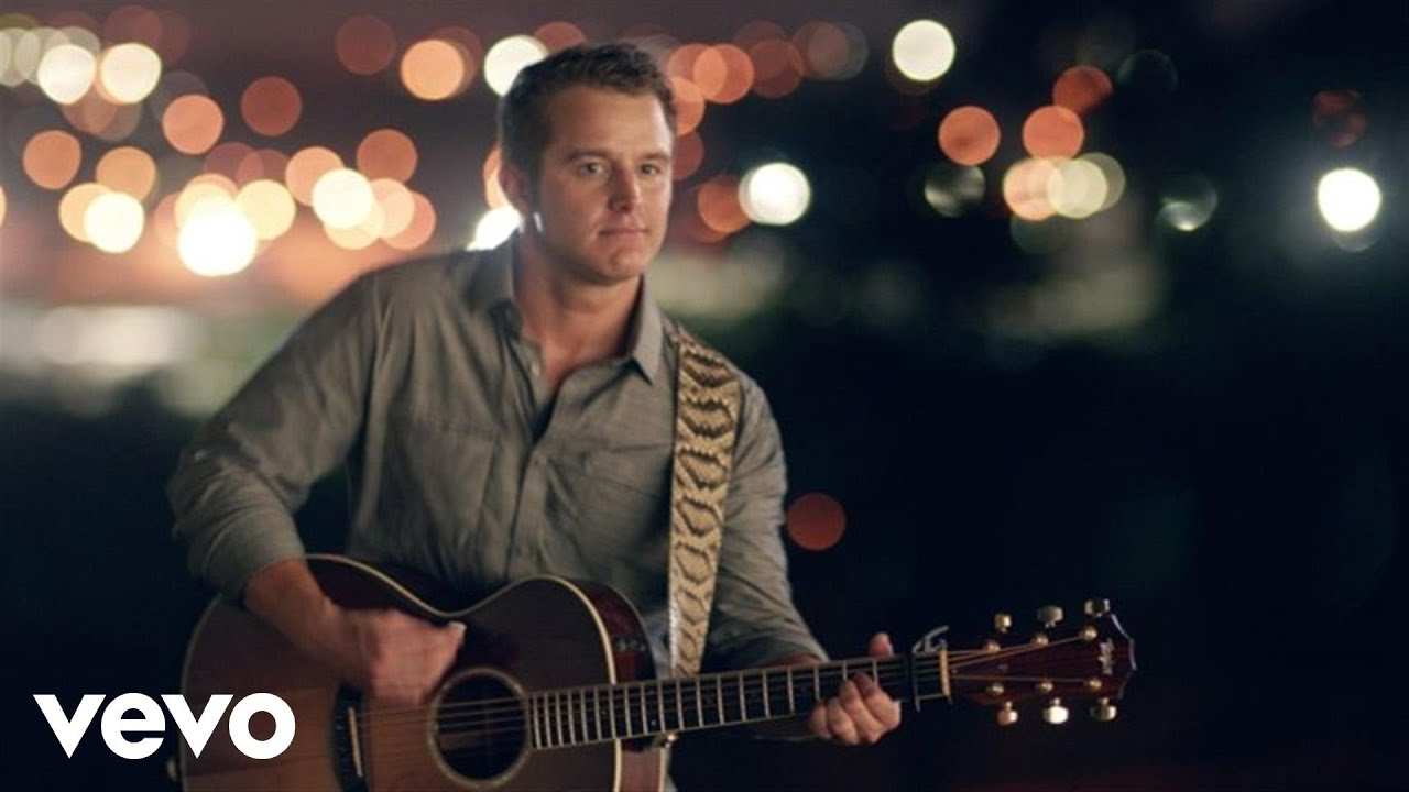 Easton Corbin - Let's Ride