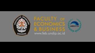 Video Faculty of Economics and Business, Universitas Diponegoro MP3, 3GP, MP4, WEBM, AVI, FLV Februari 2018