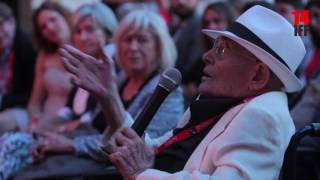 Ischia Film Festival 2016 - Pasquale Squitieri: Premio alla carriera