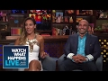 Joe Gorga on Jim Marchese: He Can't Back It Up! | RHONJ | WWHL