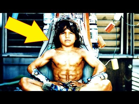 Video Remember 8-Year-Old Bodybuilder 'Little Hercules' Here's What He Looks Like Today download in MP3, 3GP, MP4, WEBM, AVI, FLV January 2017