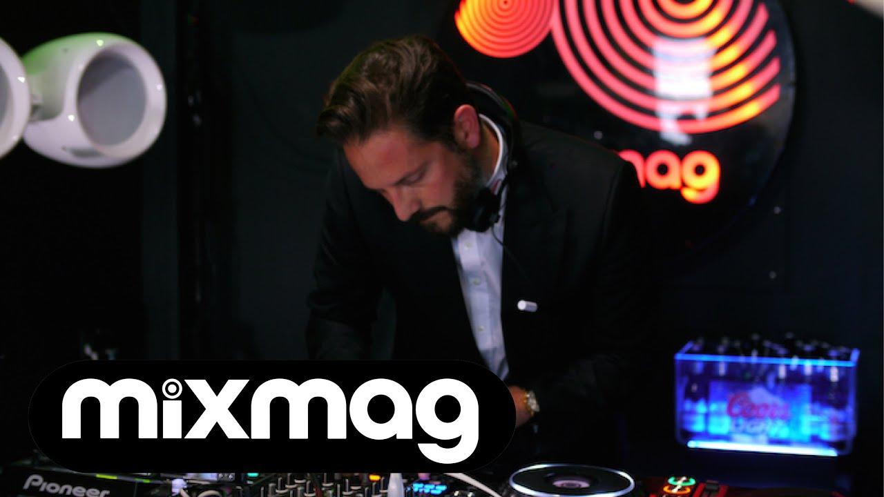 The Magician - Live @ Mixmag Lab LDN 2014