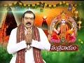 Aradhana  7th October 2017 Full Episode  Etv Telugu