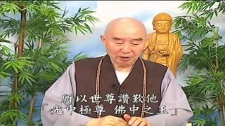 Phật Thuyết Thập Thiện Nghiệp Đạo Kinh (2001) tập 1&2 - Pháp Sư Tịnh Không