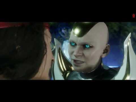Mortal Kombat 11 - Roster Predictions + Secret Characters