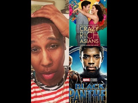 Lena Waithe Says Crazy Asians Film JUST AS IMPORTANT AS BLACK PANTHER