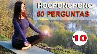 Olá seja bem vindo as: 50 PERGUNTAS SOBRE HOOPONOPONO VIDEO 10 O Dr.Paulo Valzacchi é especialista no tema, possui 10 CDs especializados e ainda um DVD e cur...