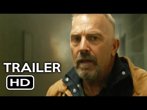 Criminal Movie Trailer Watch!