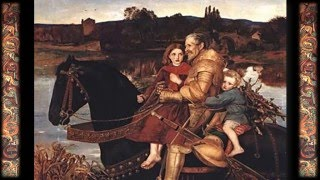 Early Ireland: Children and Fosterage  (Online Course Video Lecture 9 PREVIEW!)