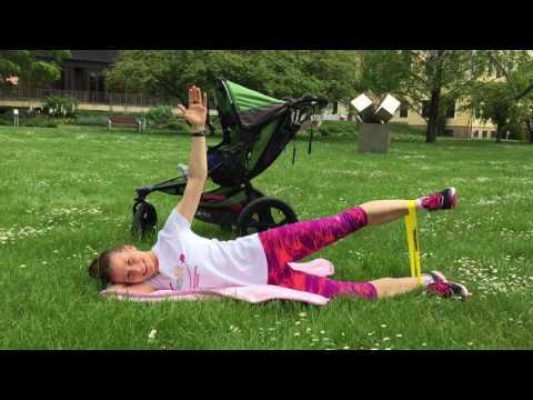 BuggyFit Workout