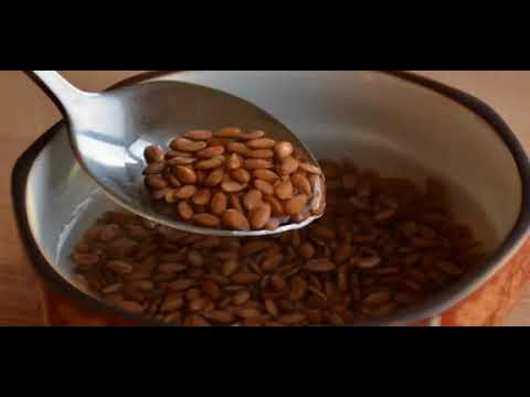 Что Произойдет с Организмом, Если каждый день Употреблять Льняное Семя!
