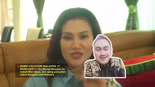 Video RUMPI - Rumpi Vacation Bertamu Kerumah Megah Mas Idayu (20/6/18) Part 1 MP3, 3GP, MP4, WEBM, AVI, FLV Januari 2019