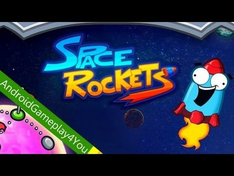 Video of Space Rockets - Moon, Mars