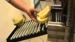 Minipack Torre Pratika 56 CS bananas