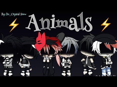 Animals GLMV *ft. New OC's* (read description)