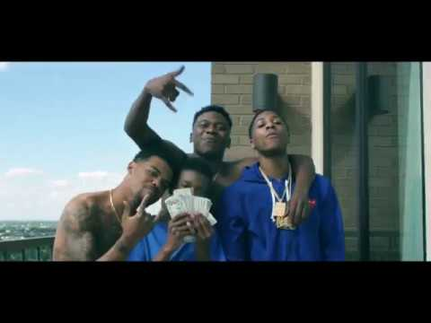 Video YoungBoy Never Broke Again - Untouchable (Official Music Video) download in MP3, 3GP, MP4, WEBM, AVI, FLV January 2017