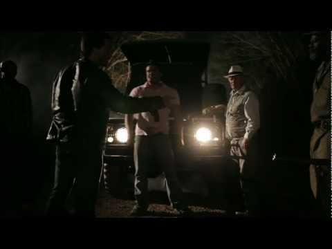 Drive (UK Trailer)