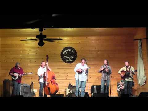Balsam - Balsam Range sing Jerry Salley's 