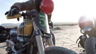 Favourite Motorcycle Movies You Probably Haven't Seen Yet - Film 5 of 5