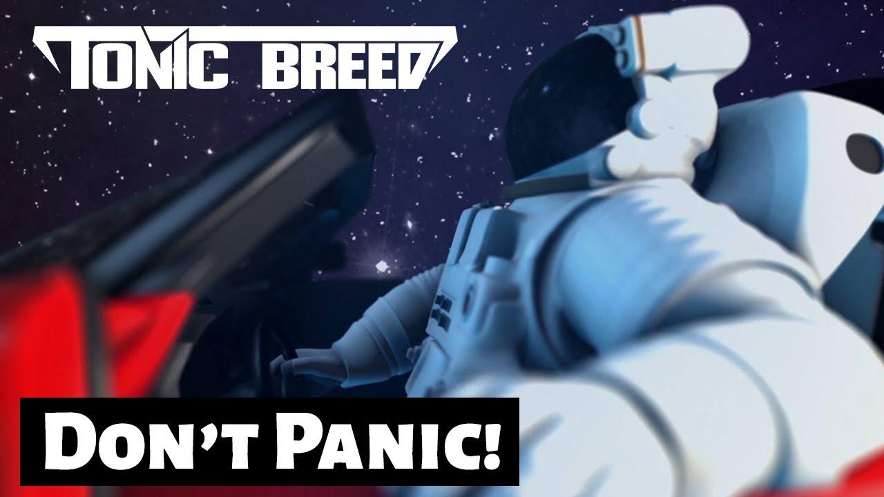 Don't Panic! Video
