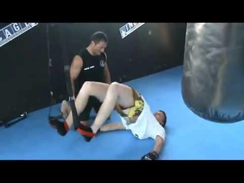MMA Fonksiyonel Antrenmanı
