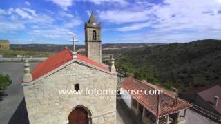 Meda Portugal  city pictures gallery : Video de Meda, Longroiva e Marialva, versão em 4K