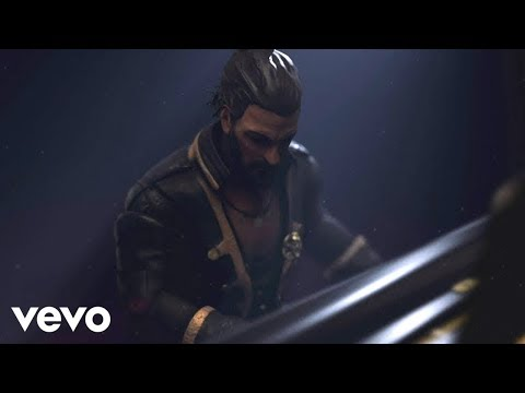 Ricardo Arjona - El Cielo a Mi Favor (Official Video)