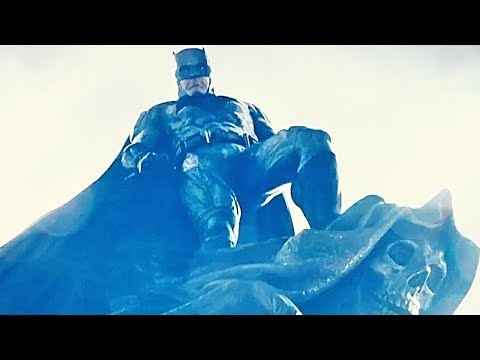 Justice League (International Trailer 2)