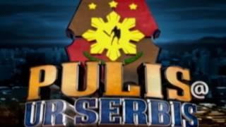 Pulis @ ur Serbis (June 17, 2017) For more videos: http://www.untvweb.com/video/ For News Update, visit:...