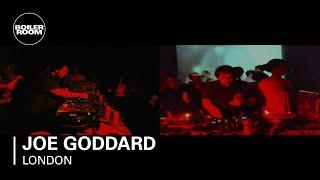 Joe Goddard - Live @ Boiler Room 2012