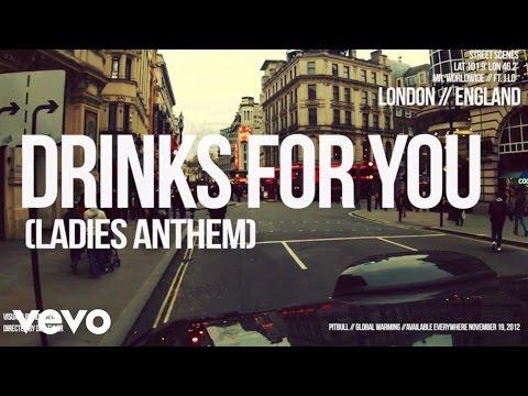 Jennifer Lopez - Drinks for you lyrics