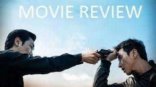 A Hard Day (2014) Korean Thriller Movie Review