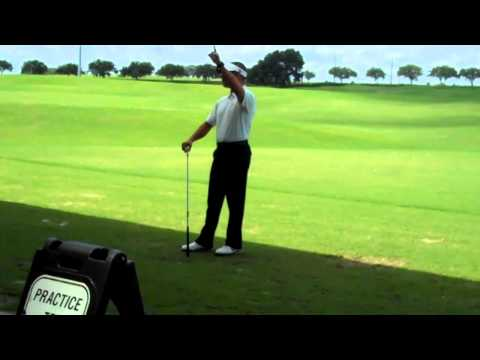 Sean Foley   Professional Golfers Career College in Orlando 27 9 10 Part 1
