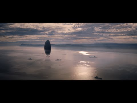 Arrival (Trailer Sneak Peek)