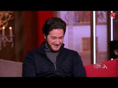 """عمرو أديب لأحمد مالك: كرهتك جدا في """"الضيف"""""""