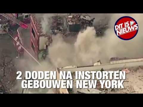 Enkele ultrakorte nieuwsfilmpjes van Ditisnieuws.