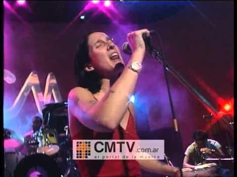 Aterciopelados video Juégale, apuéstale - CM Vivo 1997