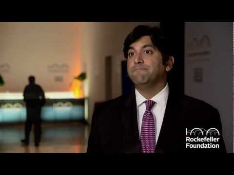 Innovation Forum 2012:&nbsp; Aneesh Chopra
