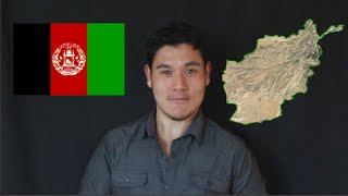 EPISODE #1! AFGHANISTAN!!! What is the Wakhan corridor and why is it important? Opium? One last living Jew in the entire ...