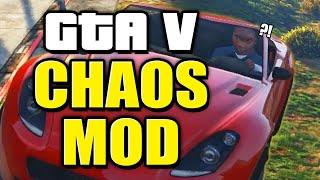 GTA V Chaos Mod was a mistake